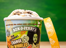 Ben & Jerry's Unveils New Colin Kaepernick Flavor 'Change the Whirled'