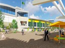UVM, South Burlington Consider $60 Million Arena