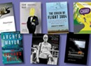 'Seven Days' Reviewers Share Some Favorite Vermont Reads From 2020