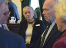 Senate Revises Marijuana Bill, Moves it to the House