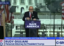 Middlebury College Might Revoke Rudy Giuliani's Honorary Degree