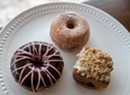 Doughnut Diet: A Trio of New Businesses Meets Sweet Needs