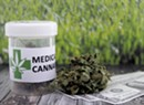 Why Are Medical Cannabis Patients Charged a Fee on Every Purchase?