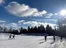 Discovering the Draw of Cross-Country Skiing at Craftsbury Outdoor Center