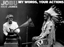 Jobu & Rico James, 'My Words, Your Actions'