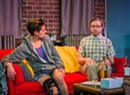 Theater Review: Dancing Lessons, Vermont Stage