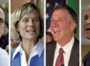 First Fundraising Reports Show Big Money in Vt. Gubernatorial Race