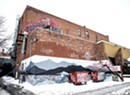 Burlington Grapples With Pandemic-Era Graffiti