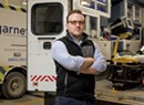 Bottom Line: How COVID-19 Nearly Killed, Then Resuscitated, EMS Provider Garnet Health