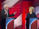 Sanders Raised, Spent Millions More than Clinton in February