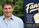 In His New Book, Vermont Author Larry Olmsted Reconsiders Sports Fandom