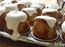 Sugar High! Lemon-Lavender Teacakes