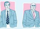 Scott Milne Ponders a Long-Shot Run for Patrick Leahy's Senate Seat