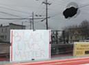 Burlington Cops Investigate Vandalism As a 'Possible Bias Incident'