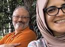 'The Dissident' Tells the Ripped-From-the-Headlines Story of Jamal Khashoggi's Murder
