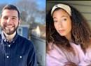 Media Note: Josh Crane and Myra Flynn Join Vermont Public Radio