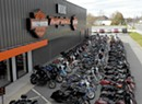 Hog Wild: Barre Harley-Davidson Dealer Will Give Free Motorcycles to Those in Need