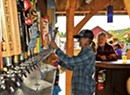 Three Trailside Mountain Bike Bars for Post-Ride Refueling in Vermont