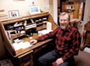 Storied Vermont Newspaper Publisher Dickey Drysdale Dies