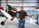 Border Air in Swanton Keeps Imported Planes Alive
