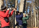 Birding Is Not Your Grandpa's Pastime Anymore