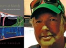 Book Review: 'Museum of Islands: New and Selected Poems,' Gary Margolis