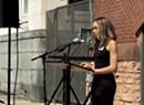 Artist Crystal Stokes Wins Inaugural Diane Gabriel Award