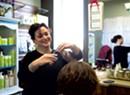Stylist Amanda Moshovetis Talks Curly