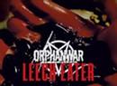 OrphanWar, 'Leech Eater'