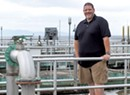 Pandemic All-Star: Matt Dow, Wastewater Facilities Manager, Burlington