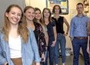 UVM Students Contribute to Groundbreaking Cancer Research