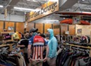 Pandemic Pick: What Outdoor Store Helped You Gear Up for Adventures?