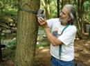Turtle Savior: Steve Parren Looks Back on Three Decades of Conservation Work