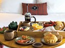 The Woodstocker B&B Creates a Warm Welcome for Pampered Getaways