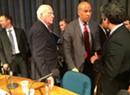 Sens. Patrick Leahy, Cory Booker Talk Criminal Justice Reforms