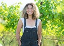 Camila Carrillo's Offbeat Path to a Burgeoning Winemaking Career