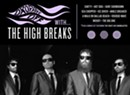 The High Breaks, <i>Droppin' Off With ... the High Breaks</i>