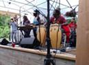 Don't Call it a Comeback: Vorcza, Sabouyouma, Brooklyn Circle Highlight Inaugural Maple Roots Festival
