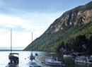 Mind the Gap: A Getaway on and Around Lake Willoughby