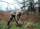 A Reporter Tags Along on a Turkey Hunt