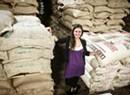Brio Coffeeworks, an Unexpected Enterprise