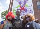 Photo Essay: Juniper Creative Arts Integrates and Reflects Community in Public Art