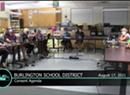 Burlington School Board Considers Sites for a New High School