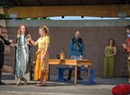 Theater Review: 'Shakespeare: Completely Unbound!,' Vermont Shakespeare Festival