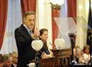 Shumlin Vetoes Bill to Avoid Adding Clean Water Board Members