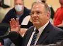 Burlington City Council Fires Airport Director Gene Richards