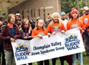 Local Down Syndrome Group Raises Awareness, Celebrates Kids at 11th Annual Buddy Walk
