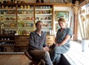 Hinterland Market Brings Homemade Foods, Eclectic Goods and Art Exhibits to the NEK