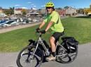 Do E-Bikes Pose More Risks Than Conventional Bikes?