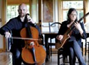 Neoclassical Trio Yellow Sky Makes Its Debut